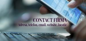 contact firma contabilitate timisoara